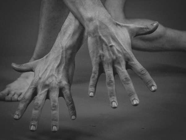 Прямые руки