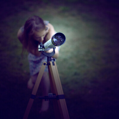 Хочу свой телескоп!