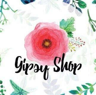 одежда и вещи из gipsy shop