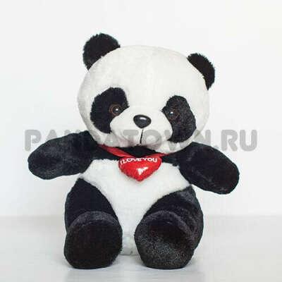 Игрушка Панда 30см