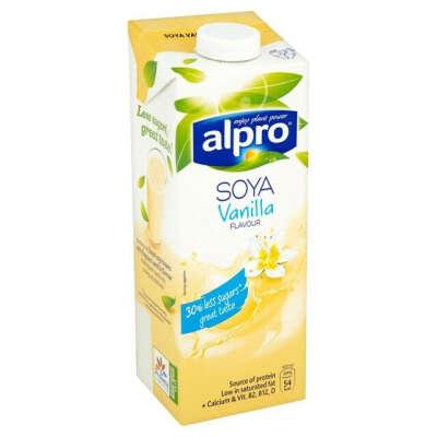 Alpro vanilla