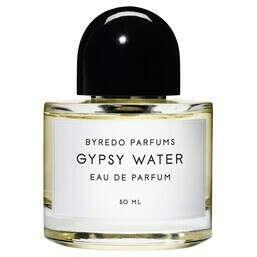 Byredo GYPSY WATER Парфюмерная вода цена от 11645 руб