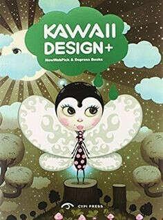 Kawaii Design Book