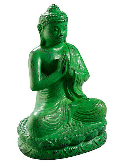 Figur »Buddha«