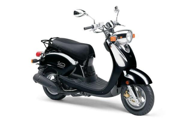 Yamaha Vino 125