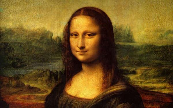 Увидеть Мону Лизу в Лувре