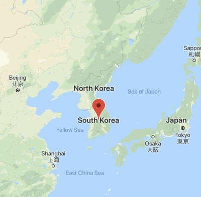 Visit Korea!