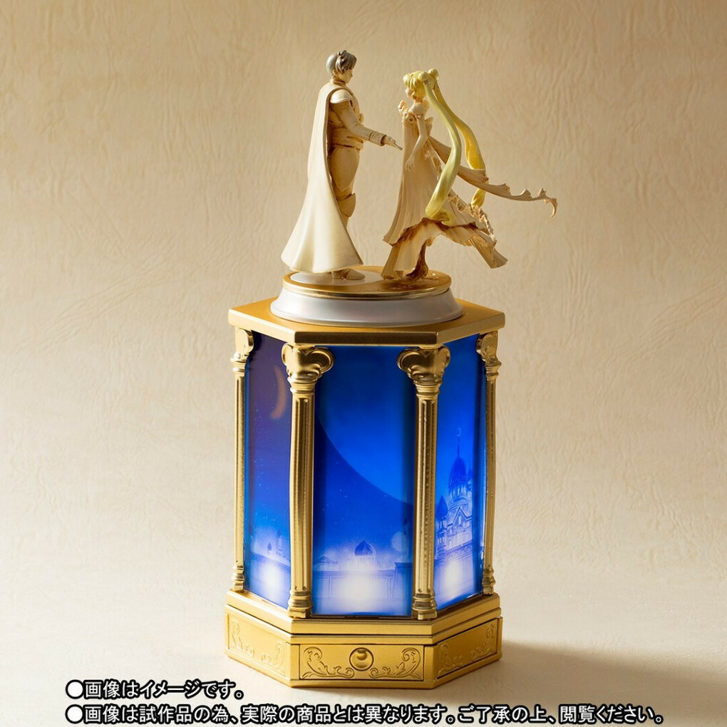 "Музыкальная шкатулка  ""Tuxedo Mirage Memorial Ornament"""