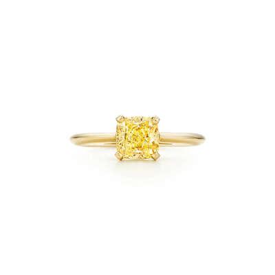 Хочу кольцо от Tiffany & Co.