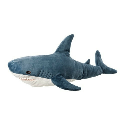 Акула из Икеи (БЛОХЭЙ)
