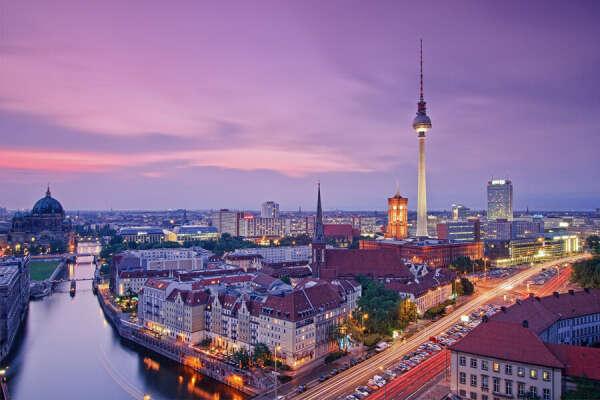 Уехать жить в Германию