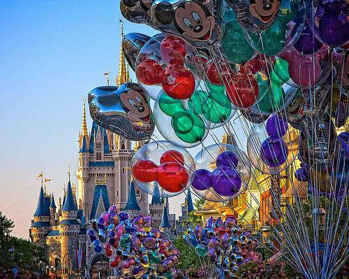 Хочу купить воздушные шарики