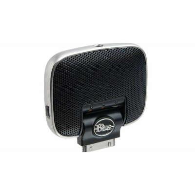 Микрофон для айфона BLUE MIC MIKEY DIGITAL LIGHTNING
