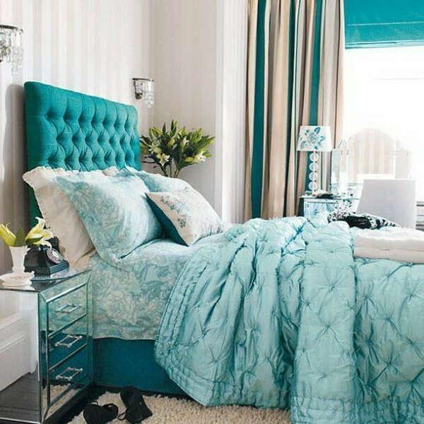 Идеальную спальню