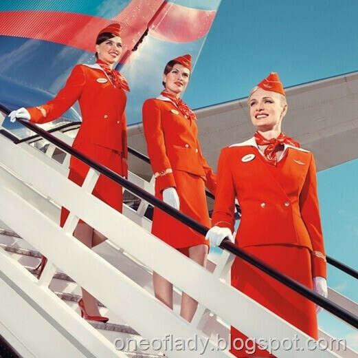Хочу стать бортпроводником Аэрофлота