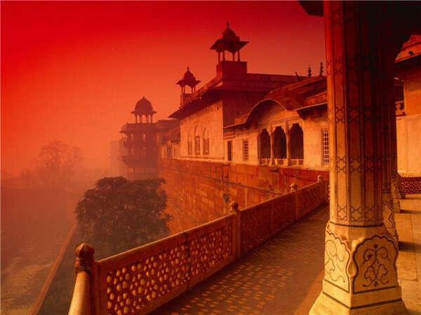 Поехать в Индию дикарем