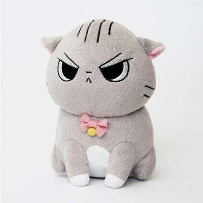 Котенок Angry Cat Plush