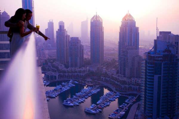 Жить в ОАЭ