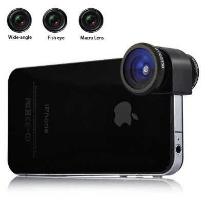 FishEye Fish Eye для iPhone