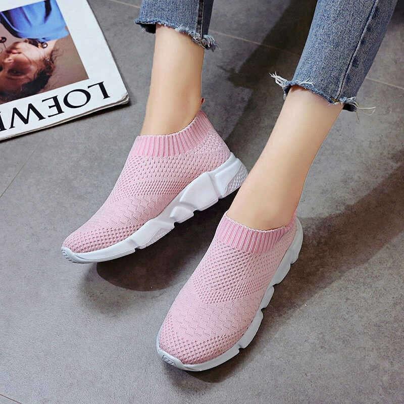 Кроссовки-носки для бега