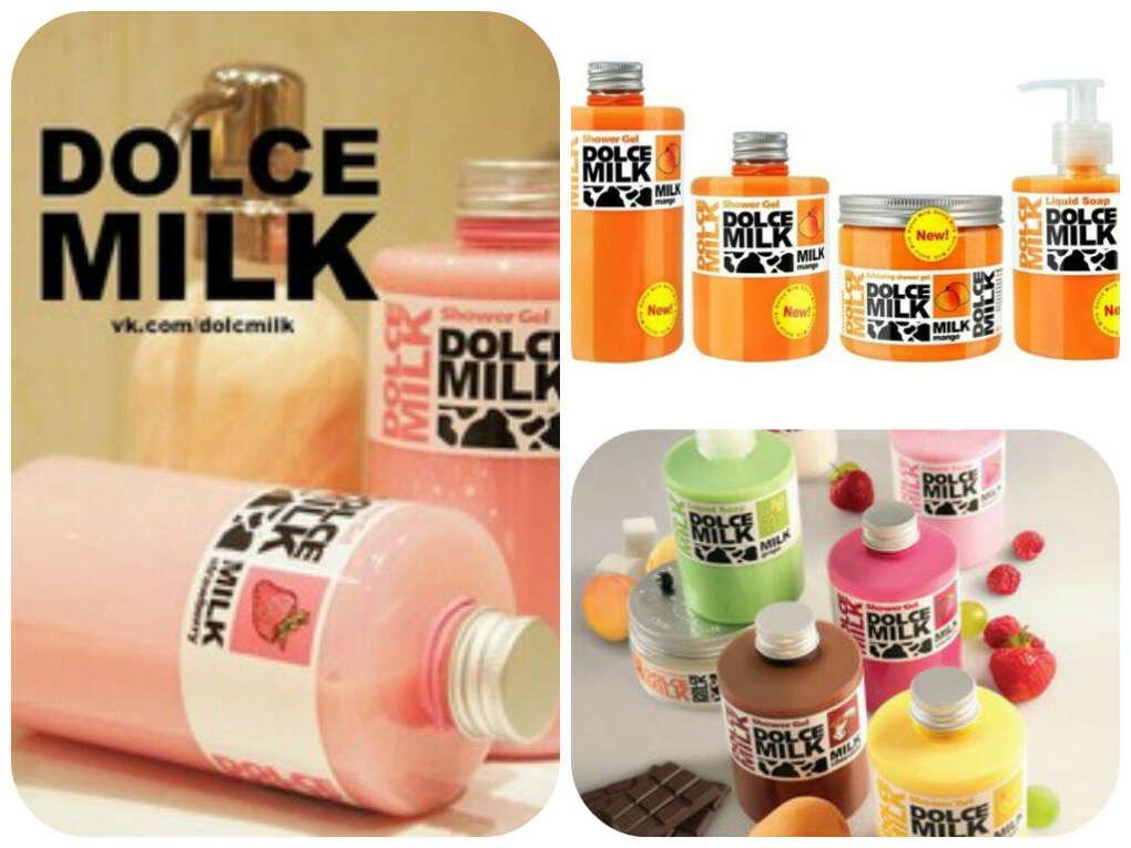 Dolce Milk