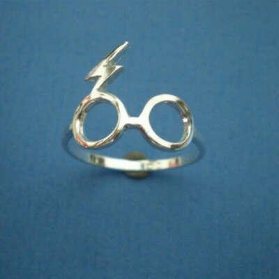 "Кольцо ""Гарри Поттер"""