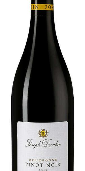 Вино сухое Pinot Noir