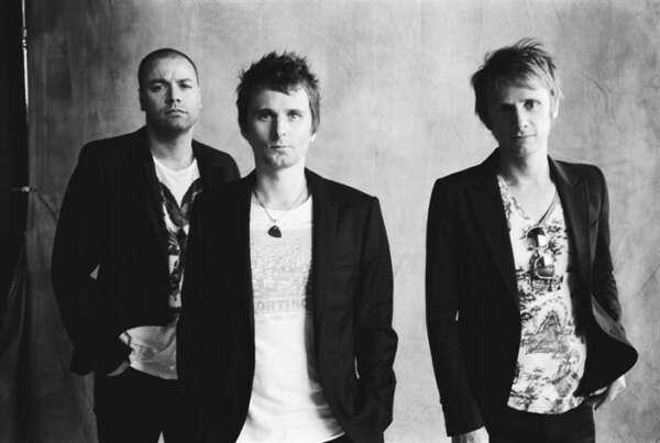 Посетить концерт Muse