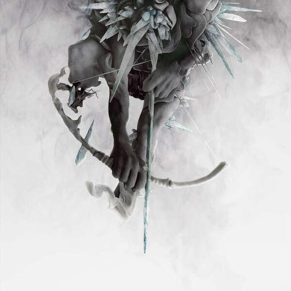 Купить новый альбом Linkin Park на диске