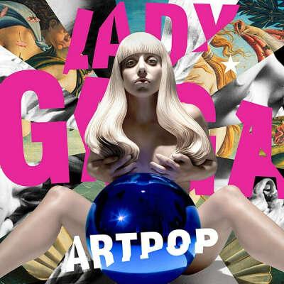 Билет на концерт Lady Gaga