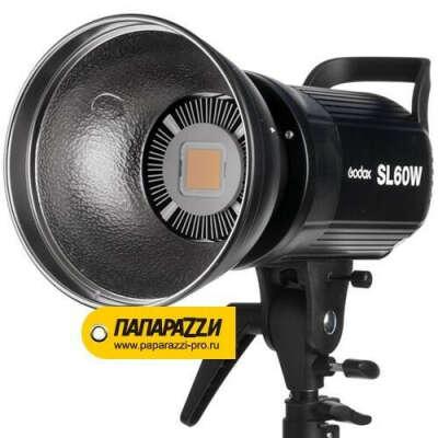 Cвет Godox SL-60W светодиодный студийный