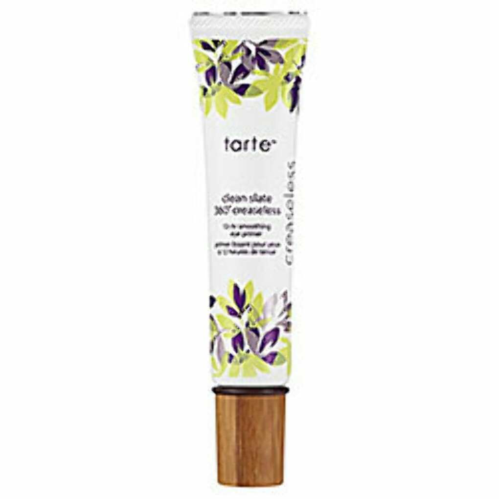Sephora: Tarte : Clean Slate 360° Creaseless 12-Hr Smoothing Eye Primer : eyeshadow-primer-eye-primer
