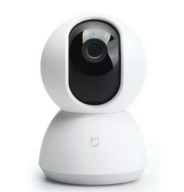 Видеокамера Xiaomi Mi Home Security Camera 360