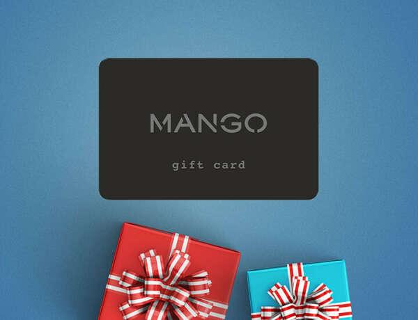 сертификат mango