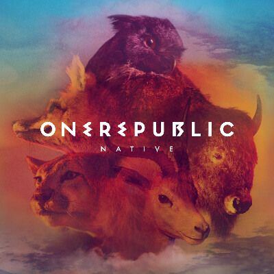 Концерт One republic