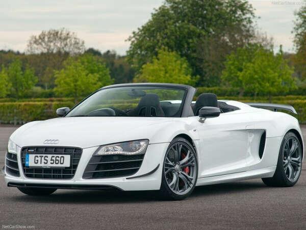 Я хочу машину!