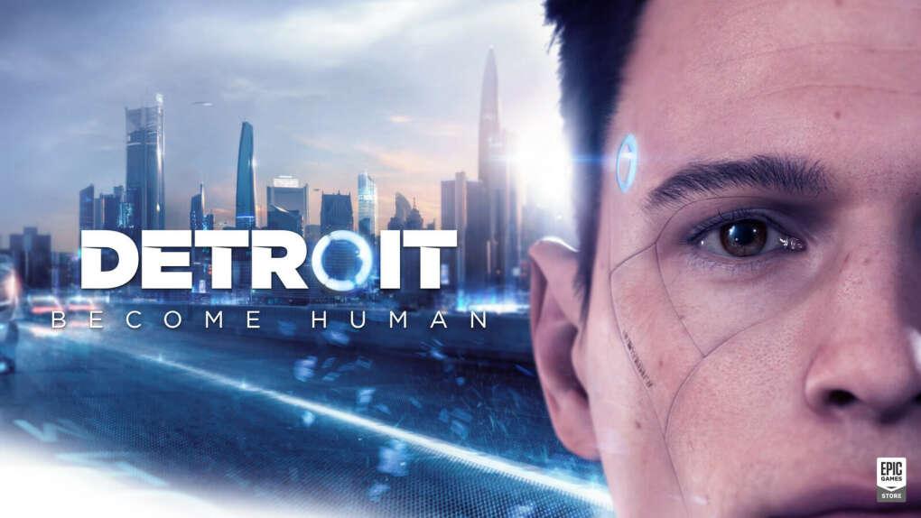 Detroit: Become Human - У СВОБОДЫ ЕСТЬ ЦЕНА