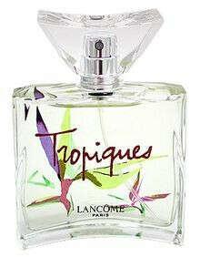 Tropiques Lancome аромат - аромат для женщин 2006