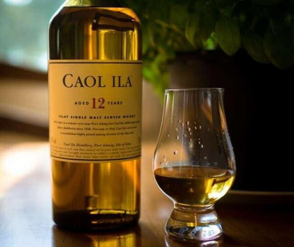 Виски Каол Ила (Caol Ila)