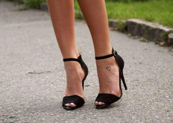 Татуировка ♥