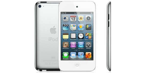 Apple iPod Touch 4Gen 32Gb White