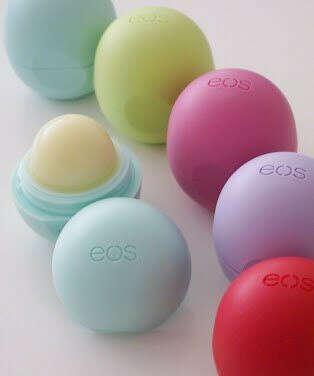 блеск для губ eos