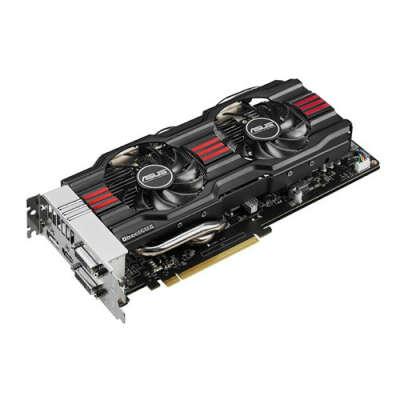 Видеокарта ASUS GeForce GTX 770
