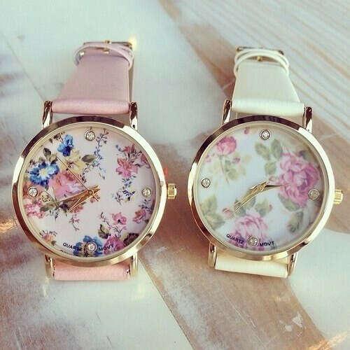 симпатичний годинничок