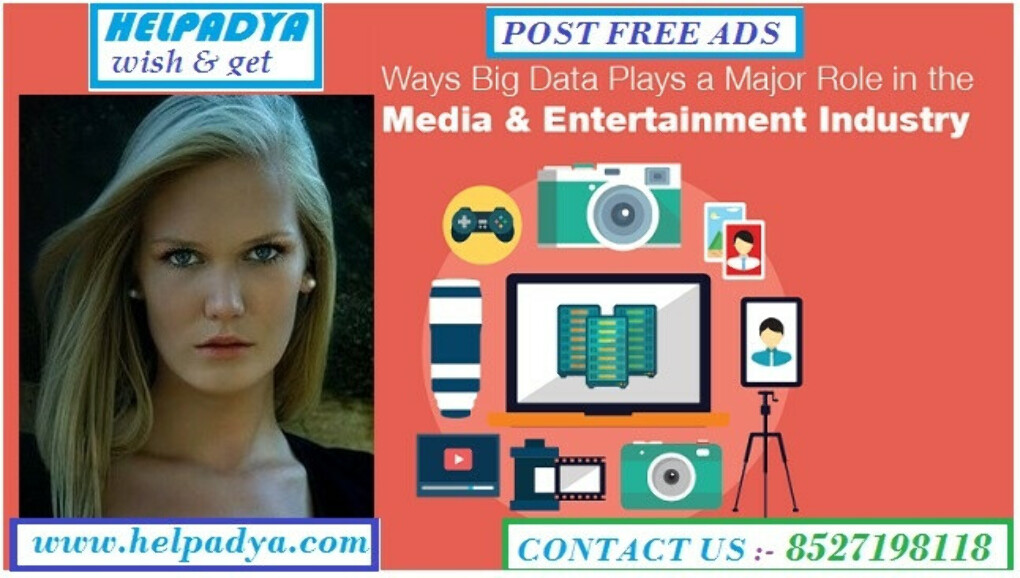 Help Adya free classified ads forEntertainment Service Provider List in Delhi