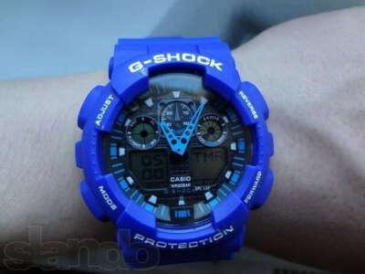 Хочу часы G-SHOCK