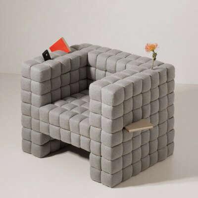 Кресло Lost in Sofa