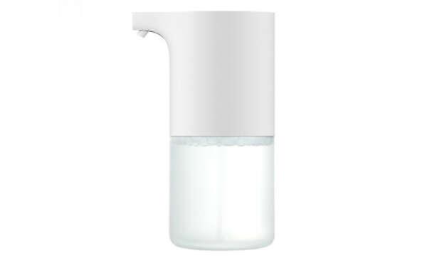 Автоматический диспенсер для мыла