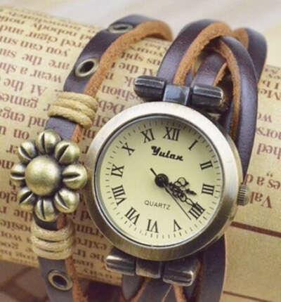 Хочу необычные часы в подарок на день рождения