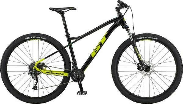 Горный велосипед GT AVALANCHE 27 SPORT